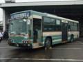 西武バス いすゞ キュービック S-448(駿河台大学)