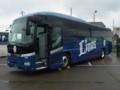 西武バス いすゞガーラ 1212