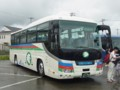 西武バス いすゞ ガーラ 1215