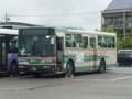西武バス UD+富士7E A0-675