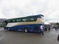 西武バス いすゞガーラ 1214(レグルス/HG仕様)