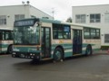 西武バス UD+富士7E UA A0-714