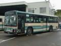 西武バス いすゞ エルガ A0-697