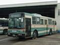 西武バス UD+富士7E S377