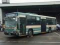 西武バス いすゞLVキュービック S-448