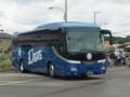 西武バス いすゞガーラ