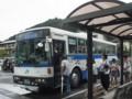 JRバス関東小諸支店 UD+富士7E H538-98402