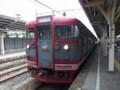 しなの鉄道115系(長野行き)