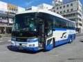 JRバス関東 H657-10408 日野セレガ 新宿駅東口行き