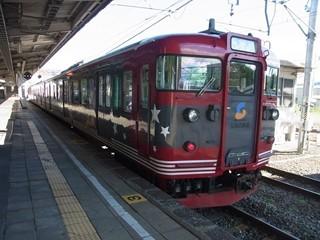 しなの鉄道115系S2編成