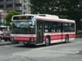 小田急バスいすゞエルガ 08-D9293