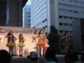 立川あけぼの祭り 怪傑!トロピカル丸ステージ