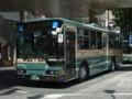西武バス三菱MP A2-670