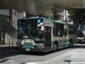 西武バスUD+三菱AP A0-544