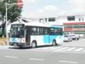 ぎんてつG-104 UD+富士7E RM