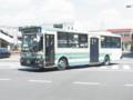 西武バスUD+西工 UA A3-892