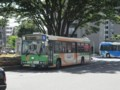 都営バス 日野HR WH-233
