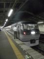 西武10000系10106F(拝島特急)