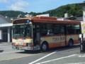 東海バス いすゞエルガミオ