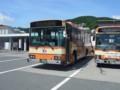 東海バス日野HT