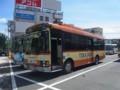 東海バス いすゞエルガ
