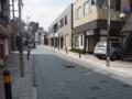[ロケ地探訪]ももドラ御殿場マイロード商店街
