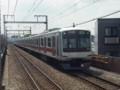 東急5050系5154F