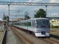 西武10000系10107F(長瀞ラッピング)