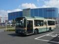 西武バス UD+西工UA A5-101