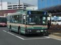 西武バス UD+西工UA A7-182