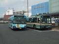 立川バス いすゞエルガ J730