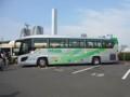 都営バス いすゞガーラB-P001