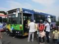 都営バス UD+西工RA A-S692