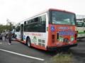 都営バス UD+西工RA T-S665