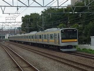 205系ナハ51編成