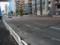 空港線踏切(第一京浜)踏切跡