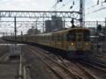 西武9000系9104F