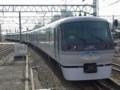 西武10000系10107F(長瀞ラッピング/後追い)