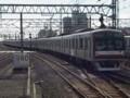 東京メトロ10000系10125F
