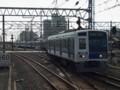 西武6000系6108F