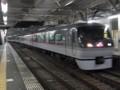 西武10000系10112F(拝島特急回送)