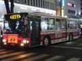 [中央線代行バス]立川バス 三菱MP M959
