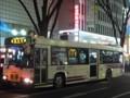 [中央線代行バス]京王バス日野HR C20201