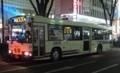 [中央線代行バス]京王バス 日野HR C20203