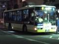 [中央線代行バス]京王バス 三菱MP D31215