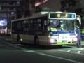 [中央線代行バス]京王バス UD+西工RA M40714