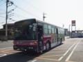 立川バスいすゞ+富士7E H725