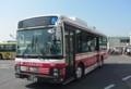 立川バス いすゞエルガミオH376