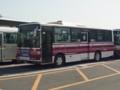 立川バス 三菱MK H217
