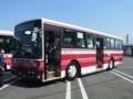 立川バス いすゞ+富士7E H715